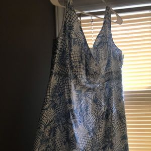 Vineyard Vines Dress